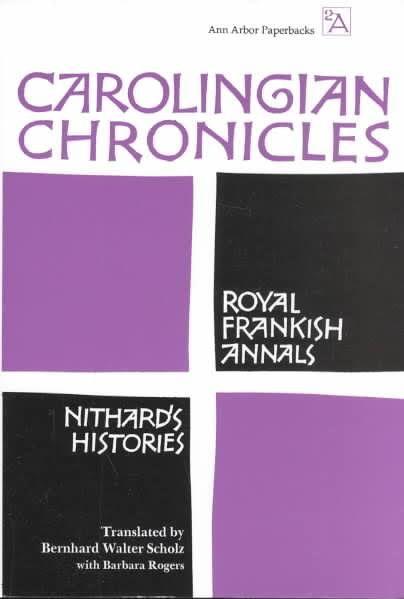 Carolingian Chronicles
