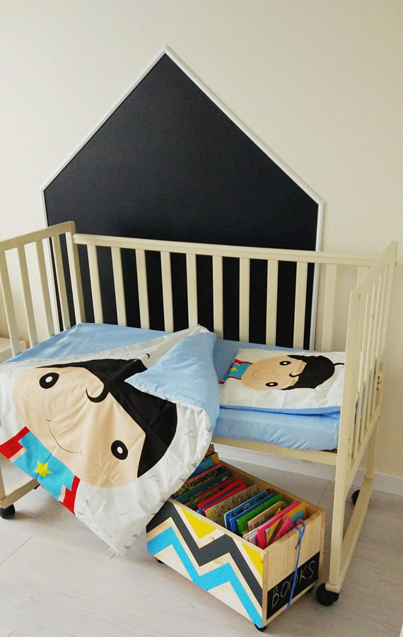 Home & Living  Bedding  baby bedding  superman  Baby bedding set  baby shower gift  baby boy bedding superhero print  superman gifts  baby birthday gift  cotton bedding  bedding set  baby blanket  superman nursery superman baby