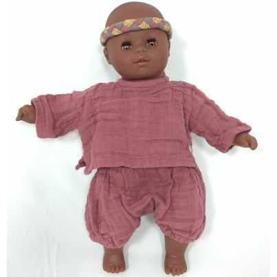 Poup e colette le petit souk x n74 jouets pinterest - Colette gaze et son bebe ...