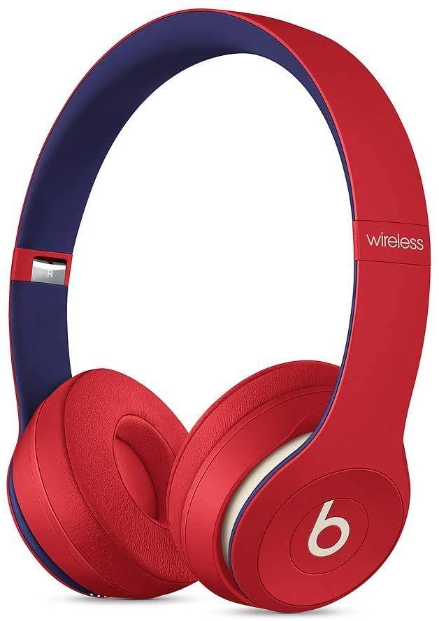 Beats Solo3 Wireless On Ear Headphones Apple W1 Headphone Chip In 2020 Headphones Diy Headphones Music Headphones