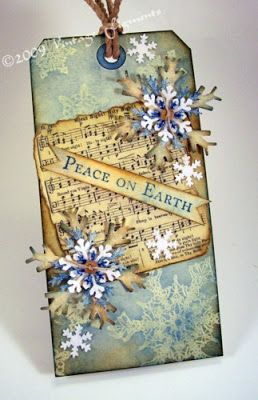 Vintage Figments: Tags