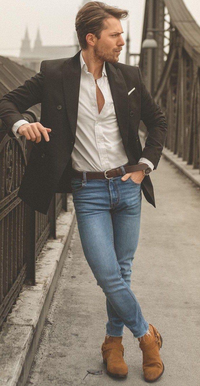 Pin On Mens Fashion Blog By Theunstitchd Com [ 1337 x 693 Pixel ]