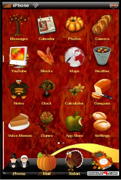 Best Bring Along Thanksgiving Food