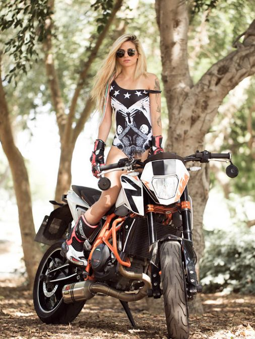Crazy harley riders dating 9