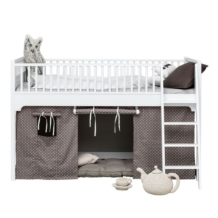 17 mejores ideas sobre cama alta en pinterest dormitorio - Cama alta infantil ...