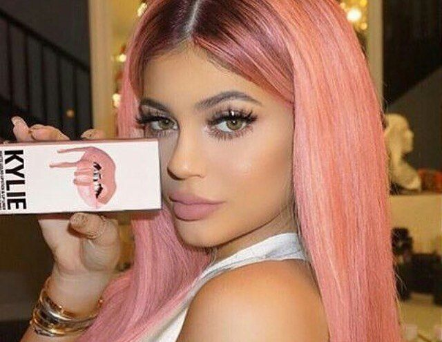Whats your verdict? Have you guys tried out the kylie lip kit yet? WE WANT TO KNOW #facebook