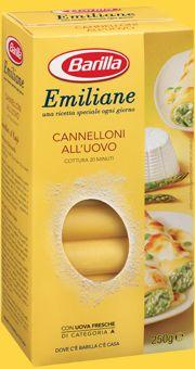 Vai alle ricette con Cannelloni all'uovo