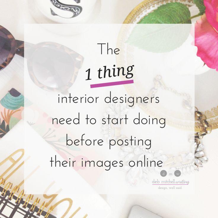 20 Best Interior Design Website Copywriting Images On Pinterest