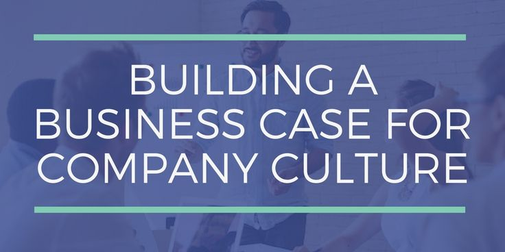 Hey guys, Check out this infographic on company culture for a clearer understanding of how important culture is in a business!