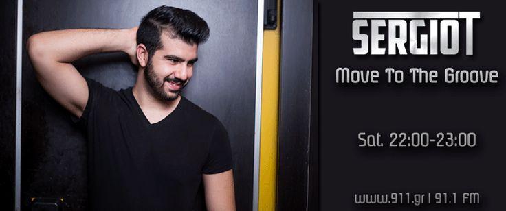 #MoveToTheGroove #DJSet #MixShow #House #Dance #NightZone #PartyZone #VFM911 #Radio #Thessaloniki #SKG