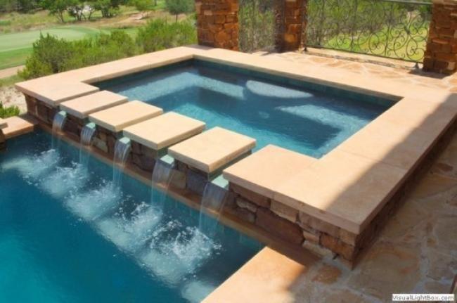 60 Amazing Garden Hot Tub Designs Will Joy Your Life Jacuzzi Outdoor Hot Tub Garden Hot Tub Outdoor