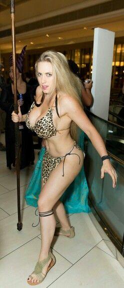 Sheena  Shanna The She Devil  Pinterest  Cosplay, Girls And Ideas-2785