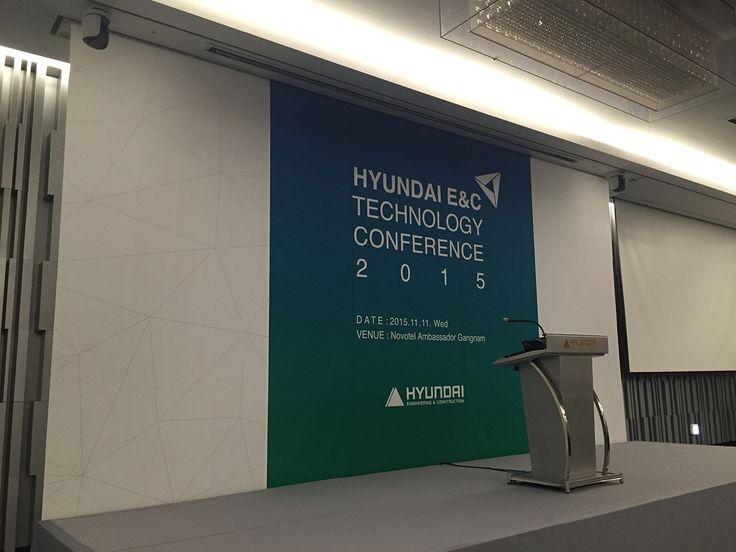 Hyundai Engineering&Construction on Behance