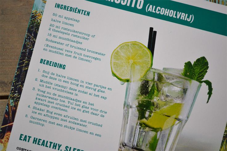 Refreshing Virgin Mojito The Body Shop Limited Edition : Mascha's Beautyblog – Beautygloss.nl