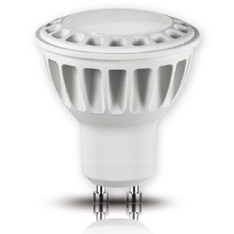Foco LED Tipo Spotlight de 3.5 Watts tecnolite gu10 GU10-LED/3.5W/30