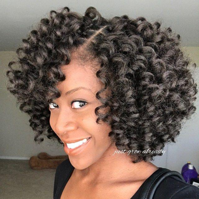 Best 25 Deep Wave Crochet Hair Ideas On Pinterest