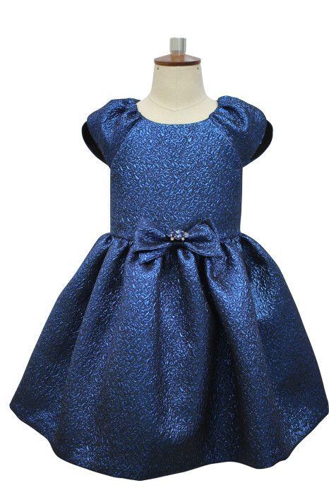 Девочки дизайнерские платья Дэвид Чарльз детей носить. Специальные Предложения.