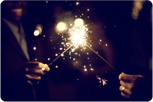 sparks fly: Idea, Magic, Inspiration, Quote, Things, Wedding Sparklers, Inspire, Light