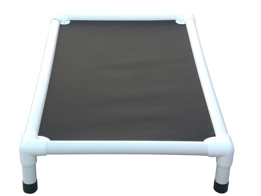 Chew Resistant Elevated Dog Bed - Dog Cot