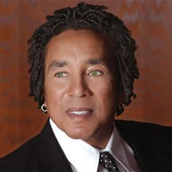 Smokey Robinson, You've Really Got a Hold On Me - Our Salon