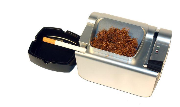 Eine neue elektrische Stopfmaschine SILVERSTAR - preisgünstig. Die Technik und Funktionsweise der Maschine ist ähnlich der Powermatic 2+. Die Maschine verfügt auch über ein Titan Schneideblatt, für extrem lange Haltbarkeit . Die Filterhülse wird mittels einem Schieber befüllt. Dieses Technik ist sehr zuverlässig, wir haben die Maschine eingehend getestet und bietet ein optimales Stopfergebnis. Die Silverstar Stopfmaschine verfügt über einen Tabak Aufsatz zur schnelleren Befüllung des…