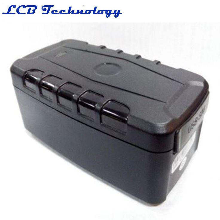 Baru Kedatangan LK209C Magnetic GPS Tracker Untuk Mobil Pribadi Dengan 20000 MhA Baterai 240 Hari Standby Dengan Box Gratis Pengiriman