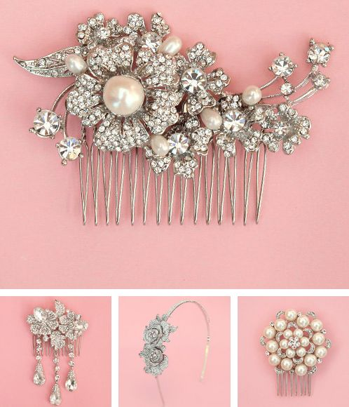 Accessorize your curls