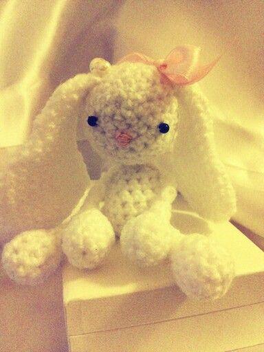 Betta bunny finito