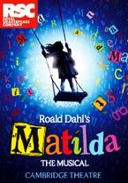 matilda tickets
