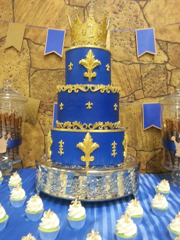 Little Prince Party Events By Green Owl Designs