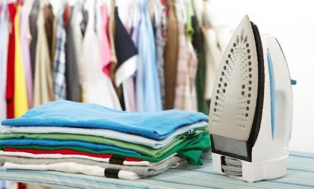 Usaha laundry kiloan sangat cocok dikerjakan oleh para ibu rumah tangga yang ingin mendapatkan penghasilan uang tambahan dari rumah tanpa harus ...