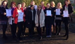 IINH Graduates from Food Matters - 4 weeks to wellness - a short course about nutrition