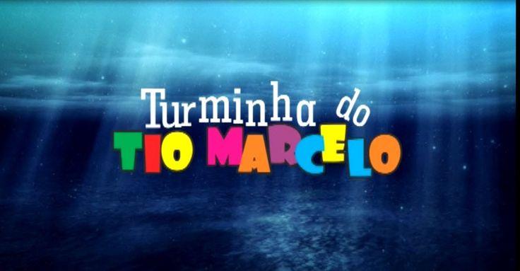 Água (música infantil) - 22 de março Dia Mundial da Água  - Marcelo Serr...