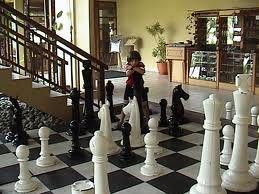 Technopolis Chess