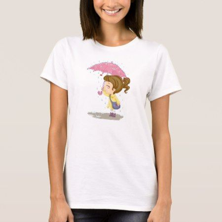 Rain Love 1 T-Shirt - click to get yours right now!