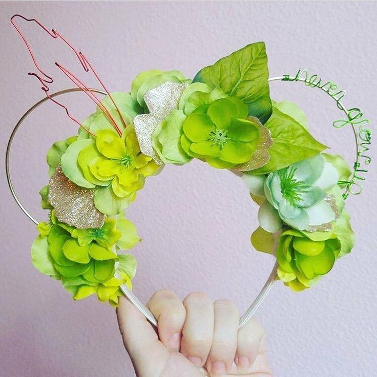 Tinker Bell Peter Pan Minnie Ears