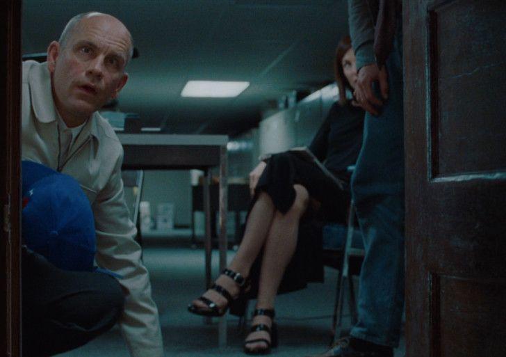 John Malkovich è 'John Malkovich' in Essere John Malkovich