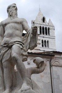 Carrara in Tuscany