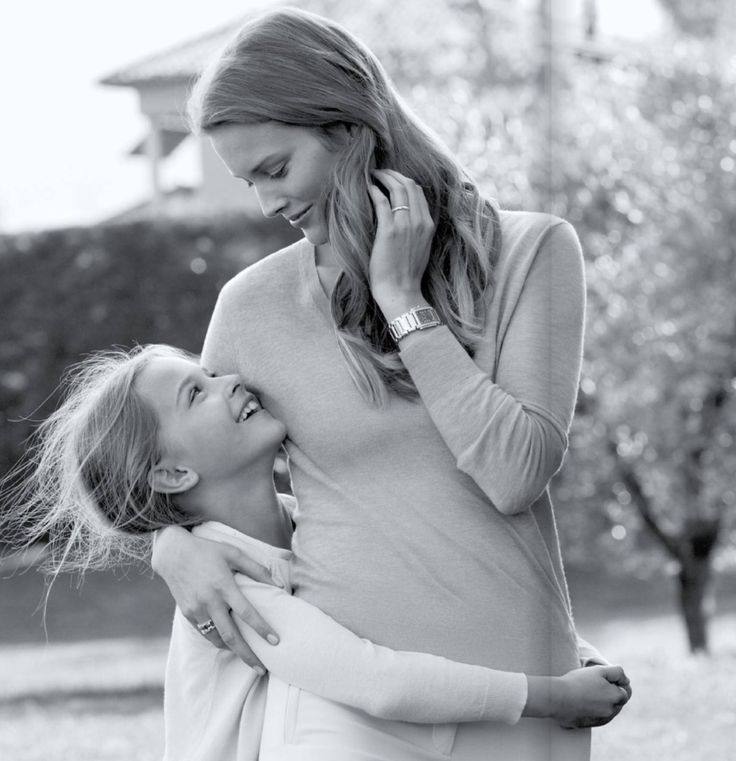 This photo from a Patek Philippe advertisement in SilverKris magazine shows the principle of Proximity. Proximity is defined as the distance between elements in a picture or photograph, and this is depicted in this picture by the little girl hugging the woman close to her. This implies that the two subjects in the photo are related, probably mother and daughter,  due to their closeness.