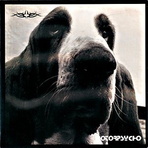 """motorpsycho """"3 songs for rut"""" (1992)"""