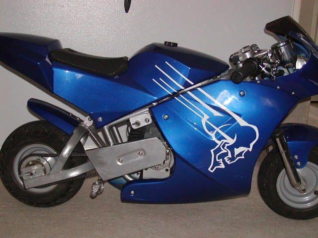 Best Motorcycle Pocket Bikes Images On Pinterest Motorcycle - Decal graphics for motorcyclestribal motorcycle graphics tribal motorcycle decals motorcycle