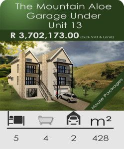 Vulintaba | House Packages