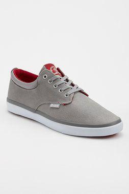 The Jax - Radii - Sneakers : JackThreads