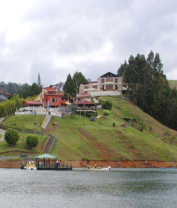 Lago Calima #ValledelCauca #Colombia