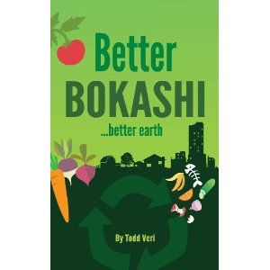 Reviewed by Mamta Madhavan for Readers' Favorite  'Better Bokashi: ...better earth' by Todd Veri is an insight into the indoor method of recycling waste food which turns any food waste into a good nutrient for the soil. The book takes you step by step through the whole process, commencing with waste collection, fermentation, and disposal. It introduces a new method of waste disposal which can be useful to people everywhere; houses, classrooms or offices. The book will tell you about the…