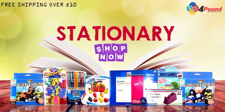 Order Stationery Products now in Online.Get great discounts here !!!