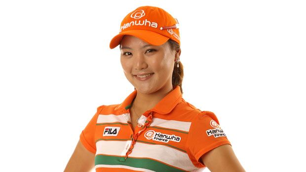 This week is all about ... So Yeon Ryu #lpga #golf