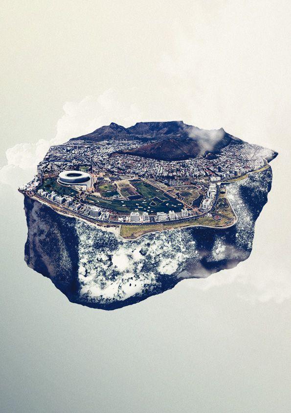 Sabias que en Cape Town-Sudáfrica puedes hacer un curso de inglés de solo un mes y trabajar por 1 año?