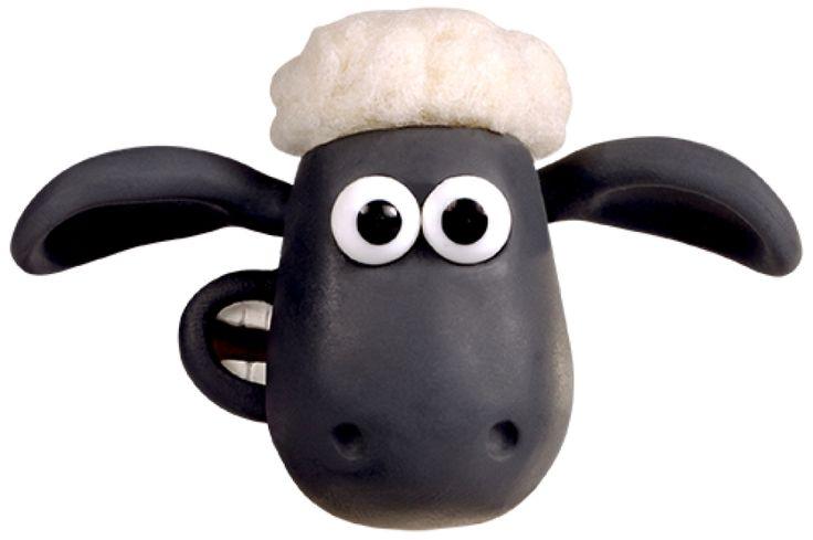 Shaun het Schaap uitgeroepen tot favoriete BBC geanimeerd karakter