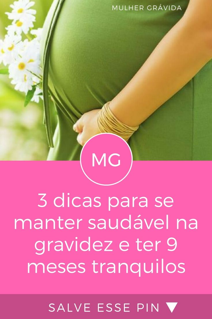 te för gravida